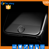 Premium Tempered Glass Protective Film Screen Protector clear 2.5D Round 0.3mm