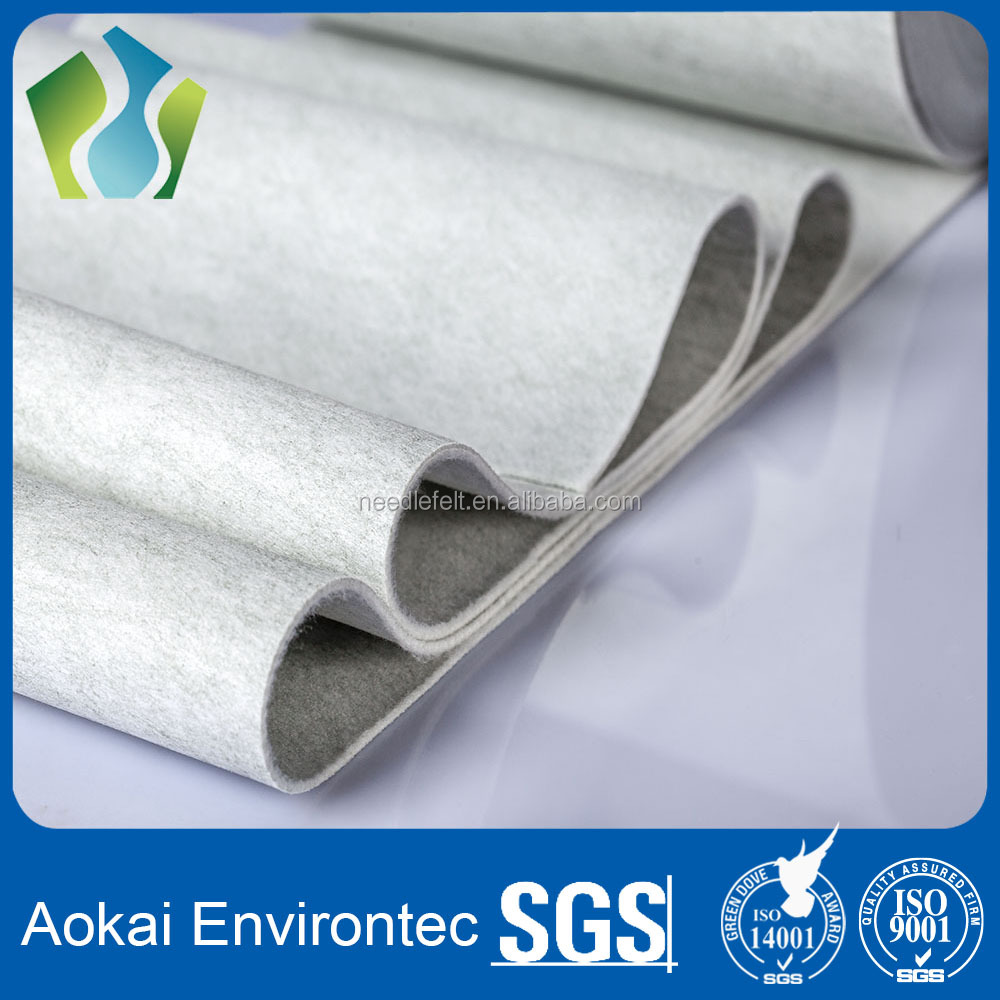 China wholesaler good quality dacron rolls filter material
