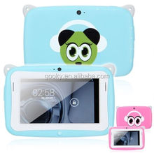 Cheap android 4.4 mini pc tablet for kids