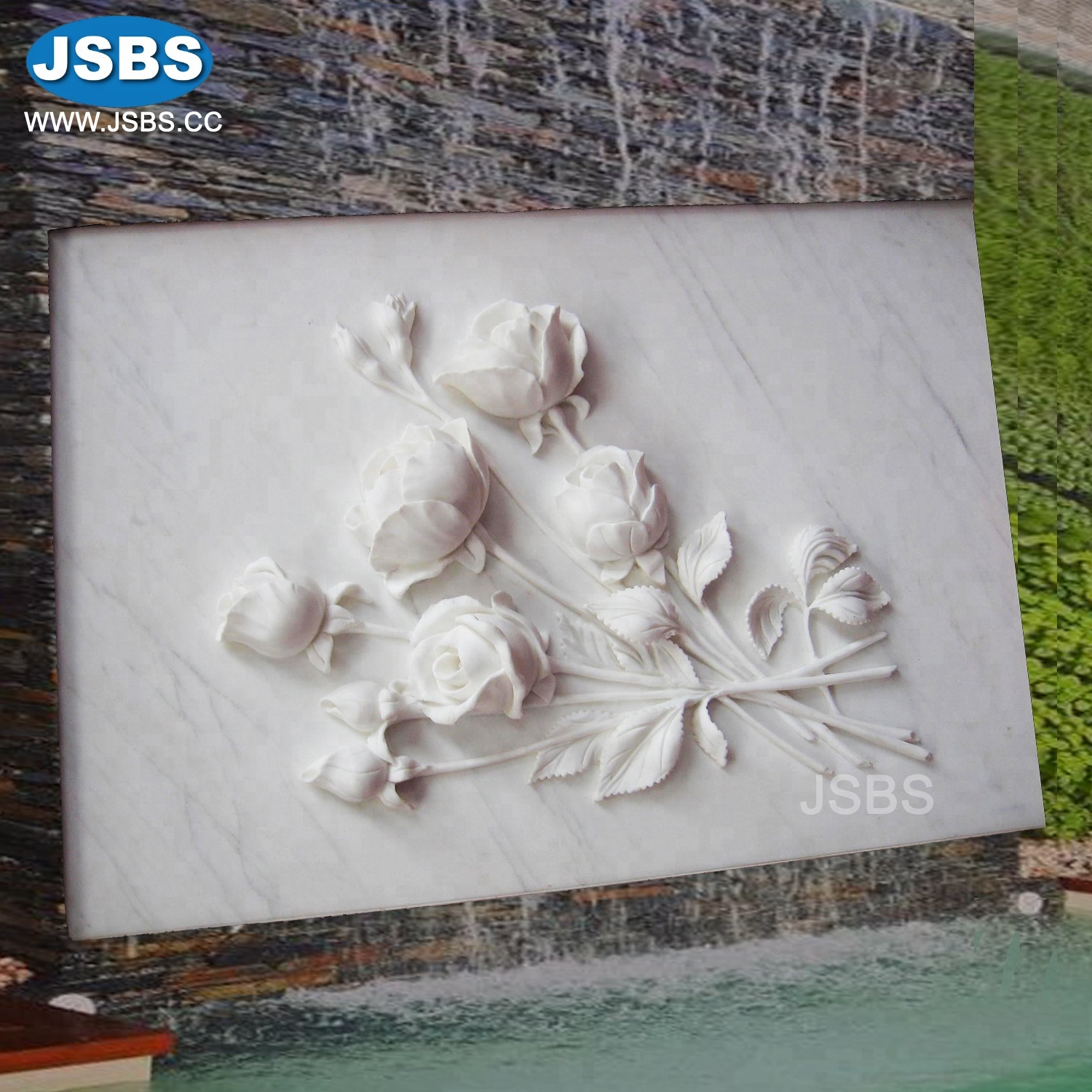 Rose relief carving js rf buy relief carving rose relief wall