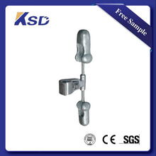 Aluminium Alloy/Aluminium Clad Steel adss clamp for suspension