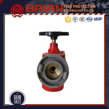 Pressure Reducing Fire Hydrant Landing Valves for Water Hose With Low Prices