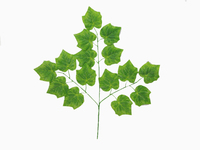 Artificial leaves for grape tree foglie degli alberi di vite artificiale garden landscaping&decking