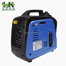 Portable silent Inverter gasoline Generator for sale 950i