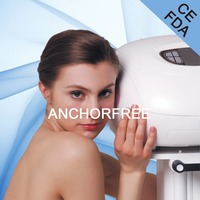 Bipolar RF Medical Device / Skin Rejuvenation Beauty Equipment (Ebox-C)