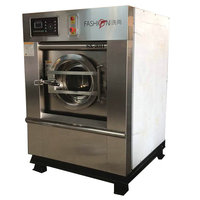automatic commercial laundry 20kg washing machine prices