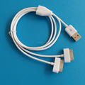 usb data charger cable for iphone 4 power 2 devices for iphone 4 at once