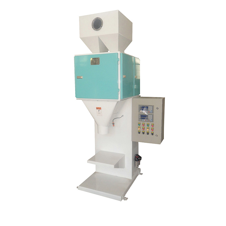 China manufacturer Own factory Weighing Range 1-70KG packing scale machine