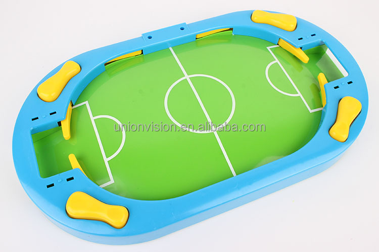 Mini Football Game Toy Real Sports Action Toy for 2 players