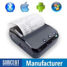 Android Mobile Thermal Printer 80mm Android Wireless Printer Bluetooth