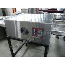 Industrial Commercial Conveyor Electric Pizza Oven/Names For Bakery Equipment