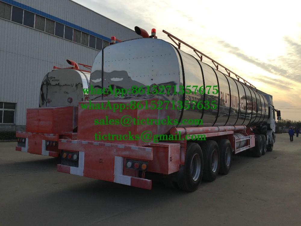 Asphalt tank trailer73-Bitumen tank  trailer.jpg