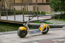 Mag city scooter new version 80km range electric motorcycle moving electric chariot balance scooter think car