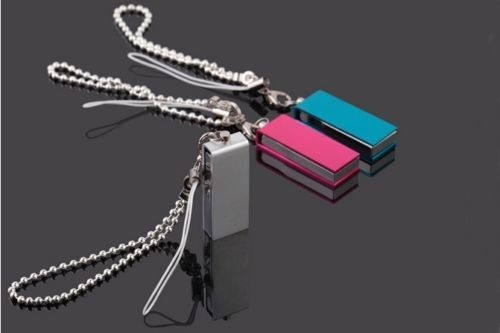 Colorful cheap Metal Swivel usb pen drive wholesale