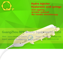 Most effective and fashion vital injector for improving dry skin