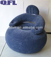 Inflatable Round Shape Air Sofa