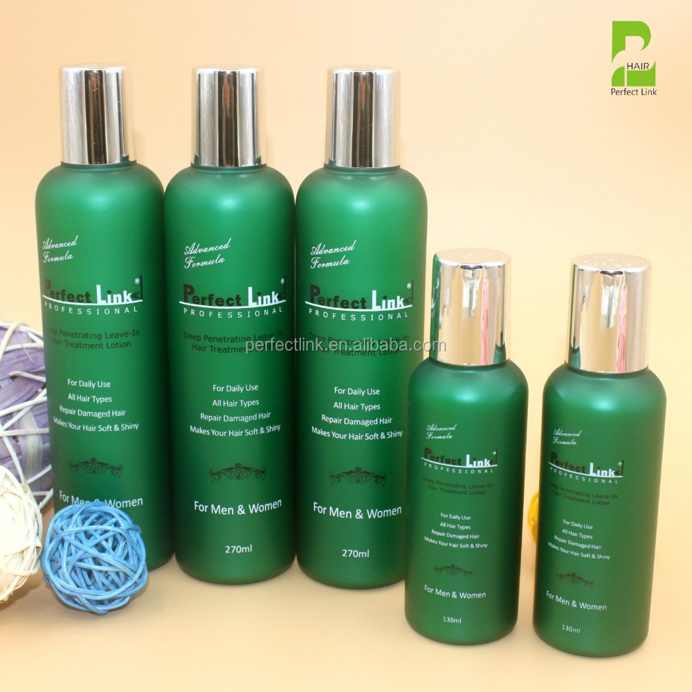 High Quality Leave-in Deeply Moisturizing Hair Conditioning Cream & Hair Care Treament (130ml) OEM/ODM/ Private Label