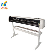 Hot Sale Cheap Wide Format Jinka 1350mm Vinyl Film Rolls Cutting Plotter Machine