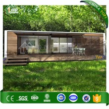 Modern Design Modified Shipping Container