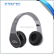 Best quality BT 4.1 CSR Sport blue tooth wireless head set long working time stereo bluetooth headset