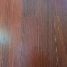 Top Quality And Cheap Price Sandalwood Laminate Fireproof Wood Flooring