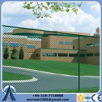 Alibaba China Wholesale playground roll chain link fence