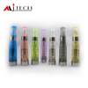 rebuildable huge vapor electronic cigarette ce4 dual coil clearomizer atomizer