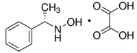 (S)-N-(Methylbenzyl)hydroxylamine oxalate salt / CAS: 78798-33-1
