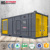 Global warranty 800kw 1000kva Container Type soundproof diesel generator machine