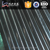 Corrugated Metal Steel Sheet for Roofing Bulk Buy from China
