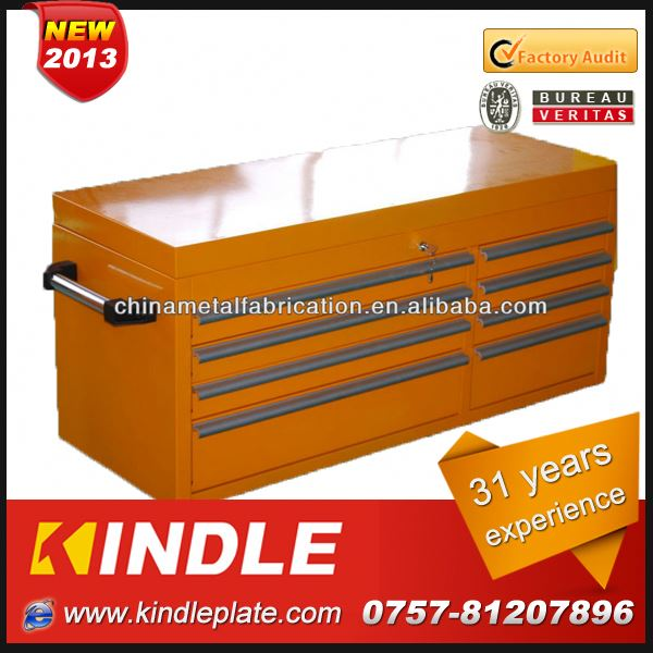 Kindle 2013 Custom Industrial tools trolleys