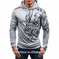 2018 new fashion hoodies mens custom printed gym hoodie wholesale sweat suits oversized hoodie plus size XS-5XL hip hop clothing