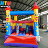 attractive clown jumping castles with prices