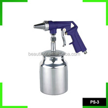 PS-3 sandblasting portable die casting spray gun