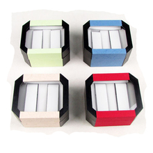 jewelry gift box for wholesale paper wrist watch box packaging hot sale