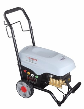 DC-1300PSI automatic car high pressure cleaning washer machine