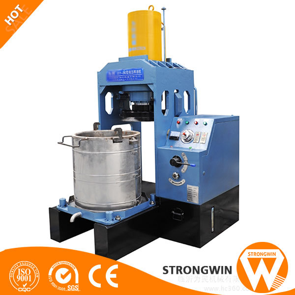 China Supplier Automatic Grade And Cold & Hot Pressing Machine ...