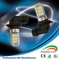 Factory supply LED Auto Light H1 H3 H7 H4 LED Fog Light mazda 6 fog lights