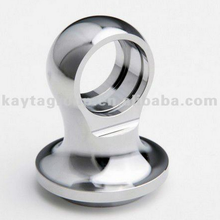 High precision custom machining parts with chrome plating