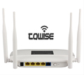 TQWISE 4G Router with SIM card slot