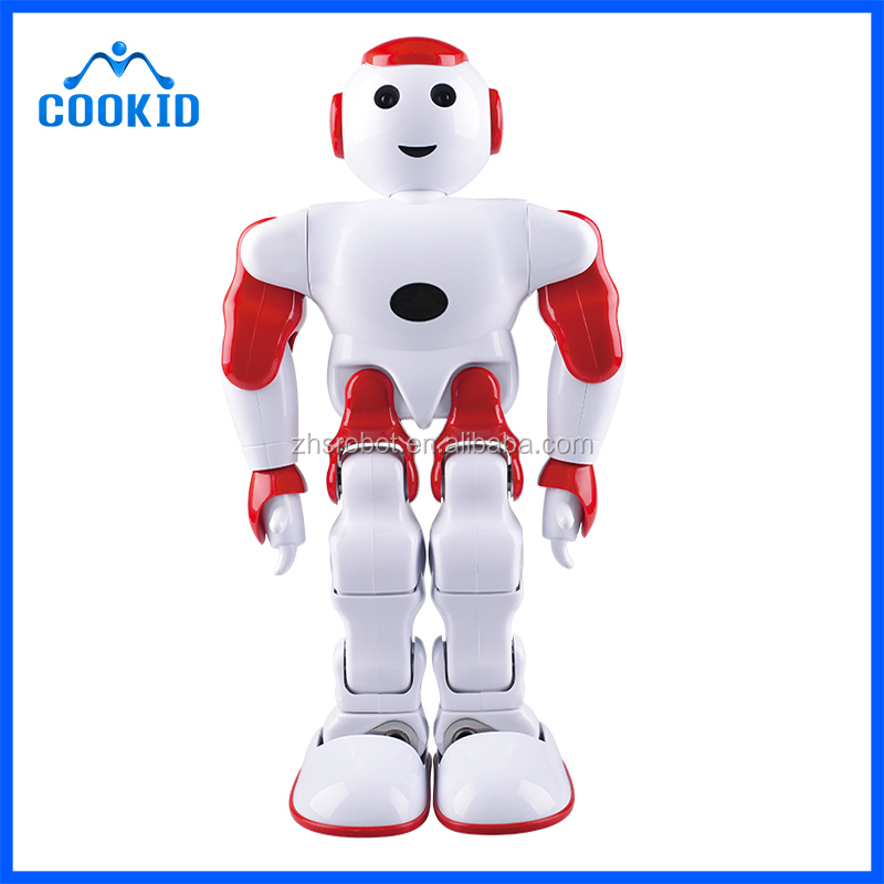 Kids Remote Control Education Talking Robots For Sale