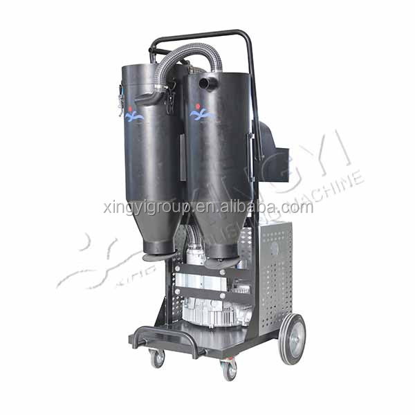 cleaning concrete floor auto vacuum cleaner
