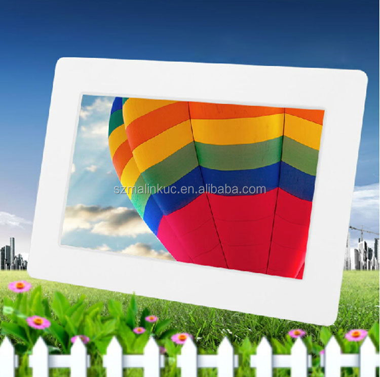 Good quality hot sell digital photo frame wifi picasa