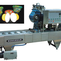 Hongzhan BG 60b Full Automatic Food