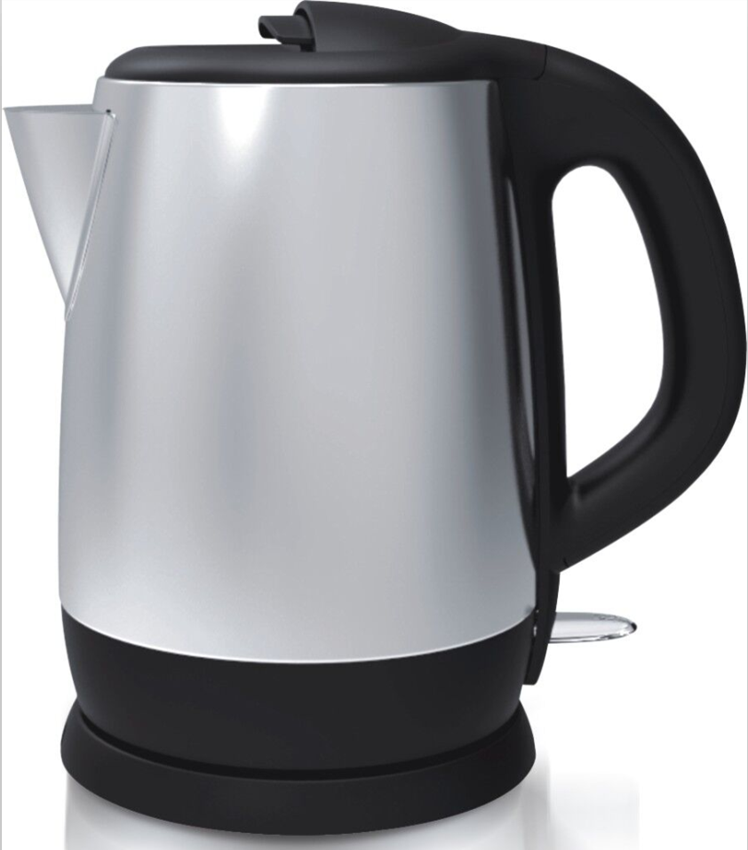 0.5mm SS Longji thicken 0.5mm #304 stainless steel electric kettle 1.8 classic style water jug Water boil kettle