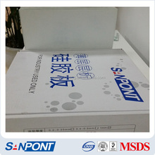 SANPONT Medical Grade Silicone PLC Silica Gel Plate 0.5mm Thinkness