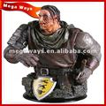 famous 1/6 moive character hand made action figure for souvenir