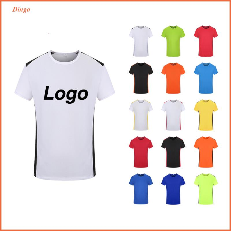 Customize Tshirt with logo printing
