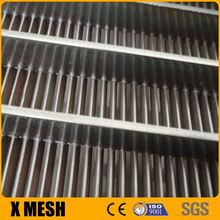 High quality AISI304/316 Sieve Bend Wedge Wire Screen for Sand Control