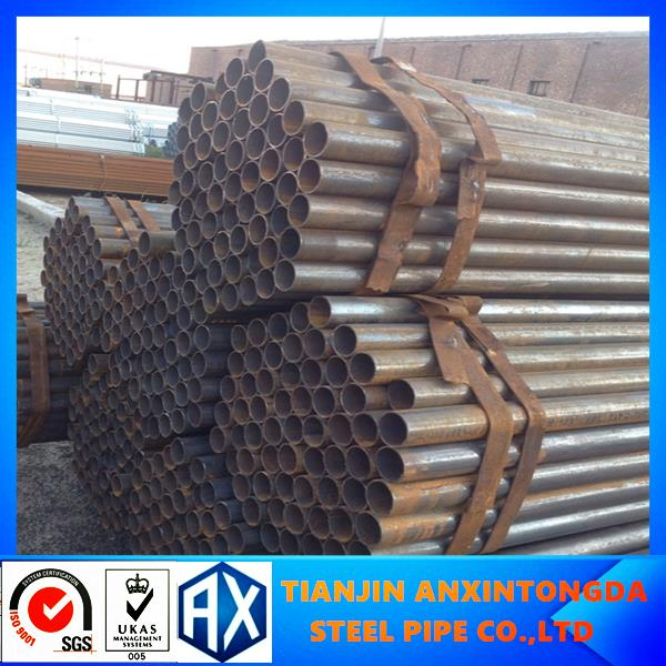 api 5l saw pipeline erw welded steel pipe 1010 mill test certificate steel pipe for fishing
